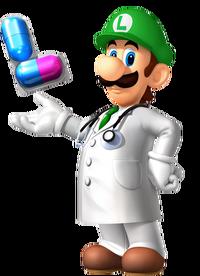 Doctor Luigi