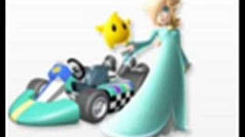 New Super Mario Bros. 7/Soundtrack