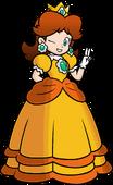 Princesa Daisy SPP2