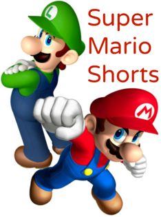 Super mario shorts