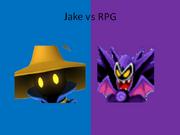 Jake vs RPG