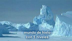 Mundo de hielo