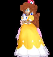DaisyRetro3D
