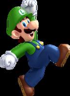 Luigi Nick