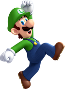 Luigiinfinity