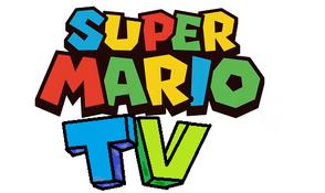 SuperMarioTVLogo
