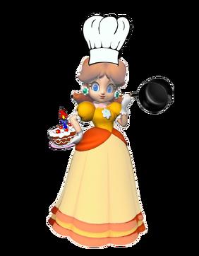 Daisy Mayor