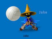 Jake el mago