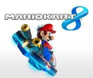 Mario Mario Kart 8