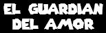 Logo guardian amor