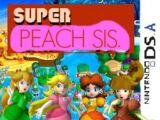 Super Peach Sis.