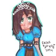 Princesa crownia