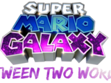 Super Mario Galaxy: Between Two Worlds