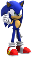 Sonic the Hedgeho