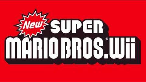 Bowser Battle Theme - New Super Mario Bros. Wii