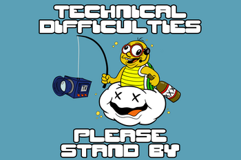 Lakitu s technical difficulties by bizmark ribeye-d5xxva8