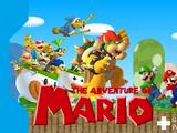 The Adventure of Mario
