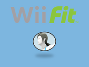Wii Fit Universe