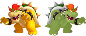 Bowsernclassic