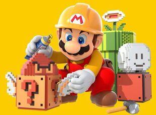 CN Mario-Maker-64