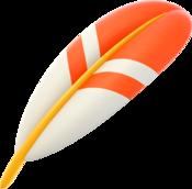Cape Feather (SMPUB)
