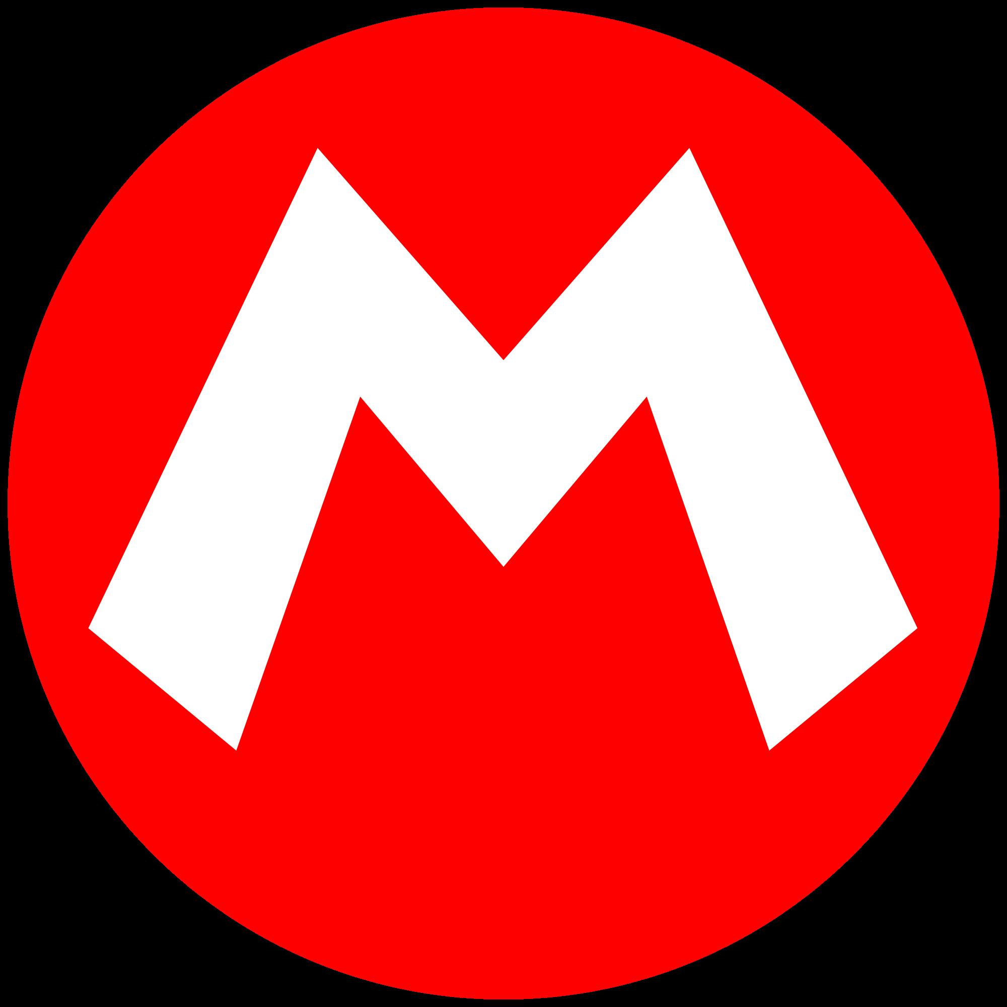 Imagen Icono Mario Png Mario Fanon Wiki Fandom
