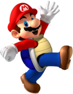 Shell Mario (SMPUB)