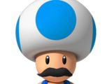 Capitán M.Toad