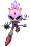 Metal blaze render by nibrocrock-d7a412f