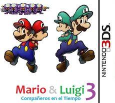 Mario compañeros