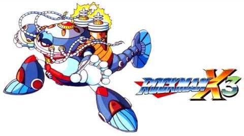 Mega Man X3 - Volt Catfish Stage (Sega Genesis Remix) 2