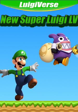 New Super Luigi LV