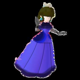 Princesa Oscux