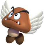 12. Goomba Alado
