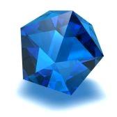 Gema Azul