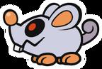 PMCS Scaredy Rat