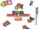 Super Paper Mario Bros.