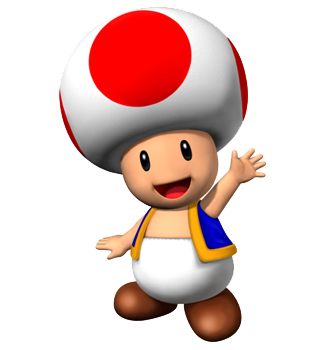 Toad . .