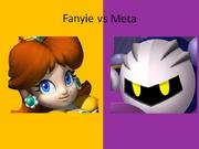 Fanyie vs Meta