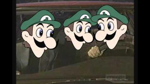 What is Weegee