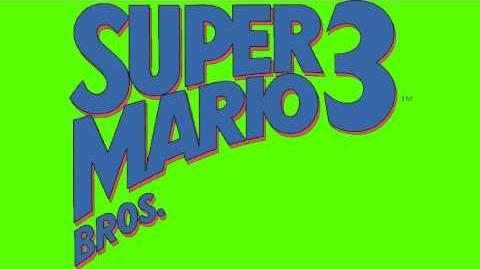 Athletic - Super Mario Bros. 3 Music Extended