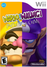 Wario & Waluigi: Partners in Crime