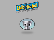 Chibi-Robo Universe