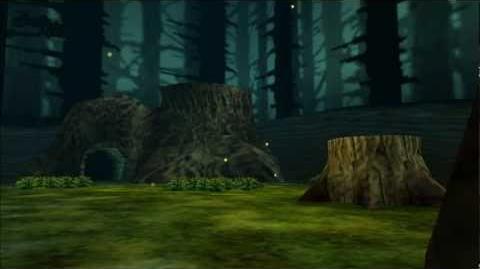 Zelda - Wood Temple Fan-Made Music