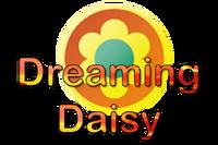 Dreaming Daisy Logo