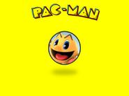 Pacman Universe