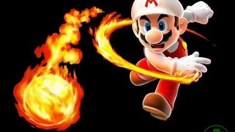 Super Mario Electronica