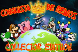 CDR Logo Collector Edittion