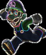 Mystic Luigi