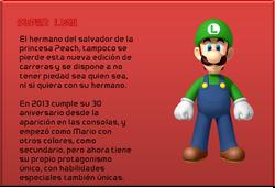 N&SRacing - Super Luigi